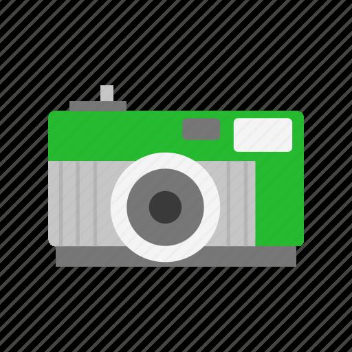 camera, digital camera, dslr, photo icon