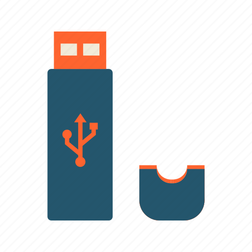 device, medium, memory, pendrive, stick, storage, usb icon