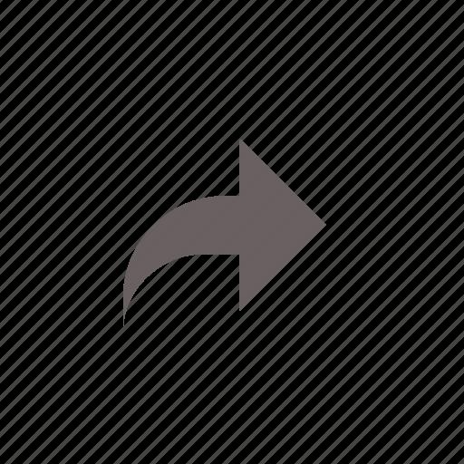 forward icon