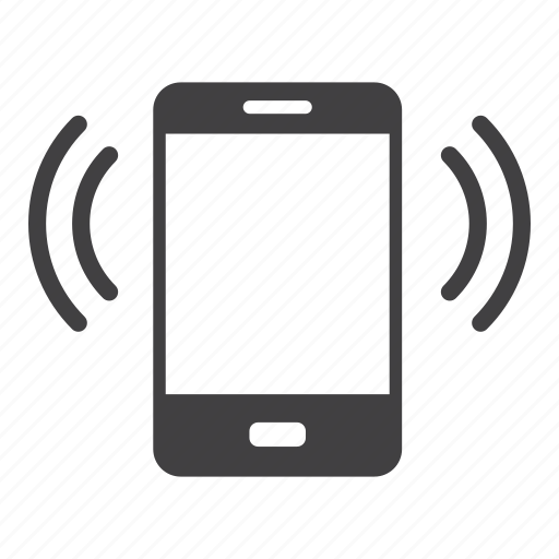 Mobile, phone, smartphone icon - Download on Iconfinder