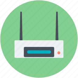 internet booster, internet connectivity, internet device, internet modem, internet router icon