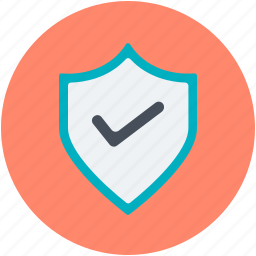 firewall, protection shield, safety, security, shield icon