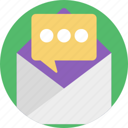email advertising, email campaign, email marketing, email services, emarketing icon