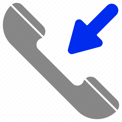 answer, call, communication, incoming, telephone icon