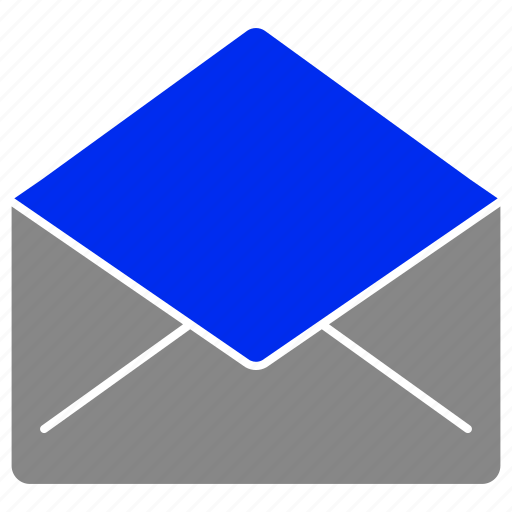 conversation, email, letter, mail, message, sms icon