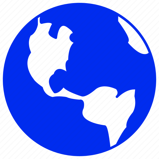 communication, globe, internet, network, worldwide icon