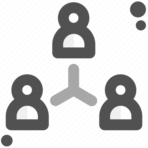 business, business network, connectivity, network, people, process, social icon