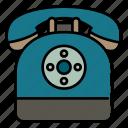 telephone, phone, call, comunication