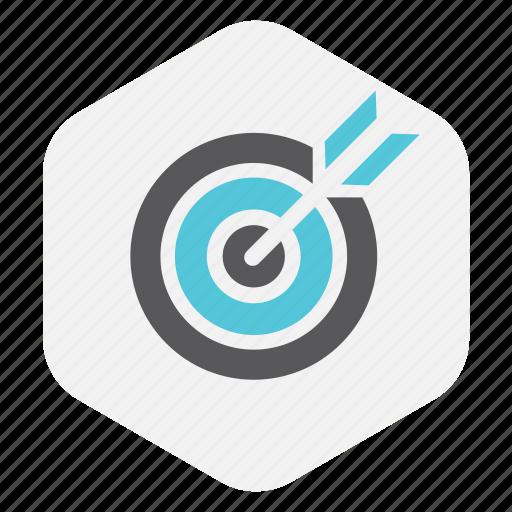 marketing, optimization, seo, target icon