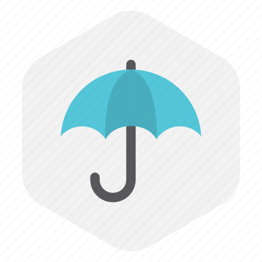 parasol, privacy, protect, protection, safety, security, umbrella icon