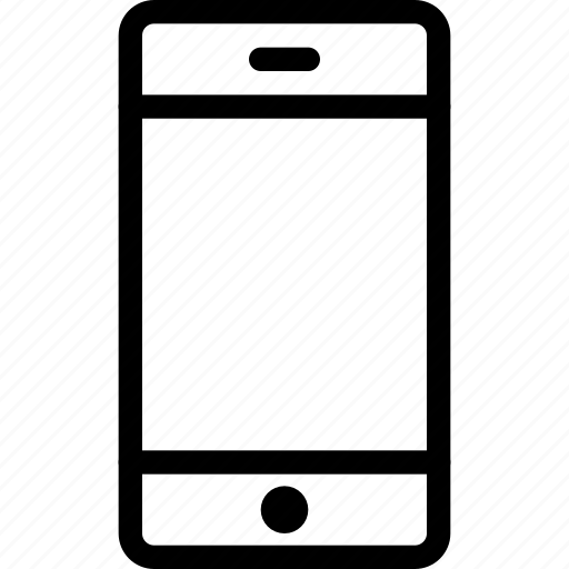 cell, communication, media, mobile, phone icon