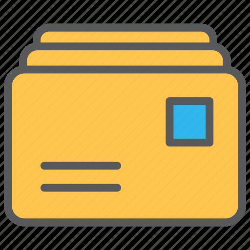 communication, document, mailing, mails, media icon
