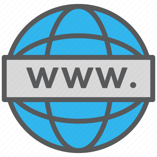 communication, link, media, web, website, www icon