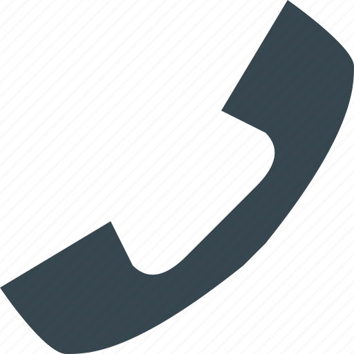 call, communication, connection, handset, phone, talk, telephone icon