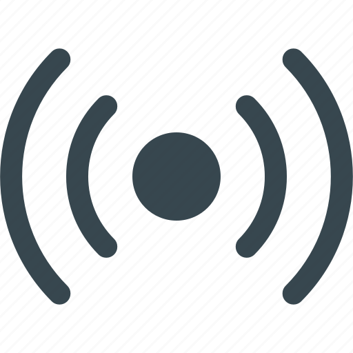 communication, connection, internet, link, network, wireless icon