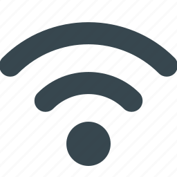 aerial, antenna, connect, link, signal, wi-fi, wireless icon