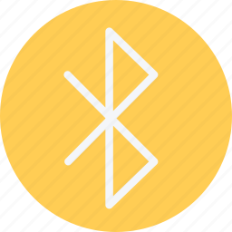 bluetooth, communication, connect, interface, internet, phone icon