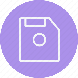 cloud, database, diskette, document, files, folder, storage icon