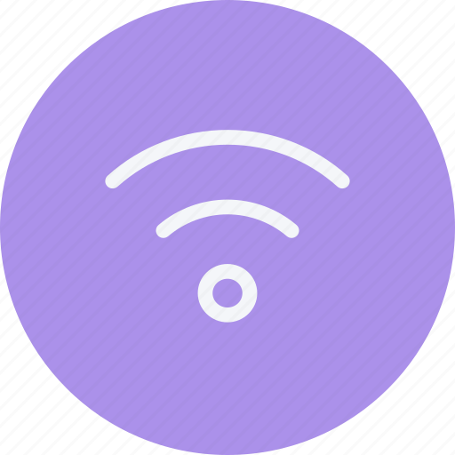 connection, network, radio, signal, signals, wifi, wireless icon