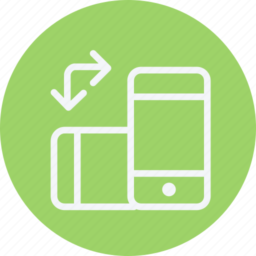 call, communication, connection, network, smartphone, support, talk icon
