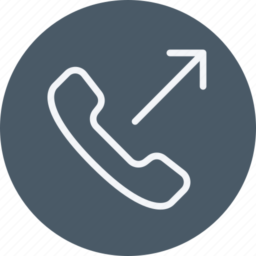 call, cell, contact, contacts, incoming, service, telephone icon