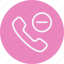 call, communication, interaction, interface, phone, talk, telephone icon