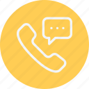 call, phone, communication, connection, interaction, talk, telephone