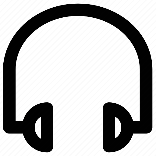 audio, dj, earphone, headphone, headset, music, sound icon