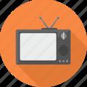 antenna, communication, radio, television, tv, technology