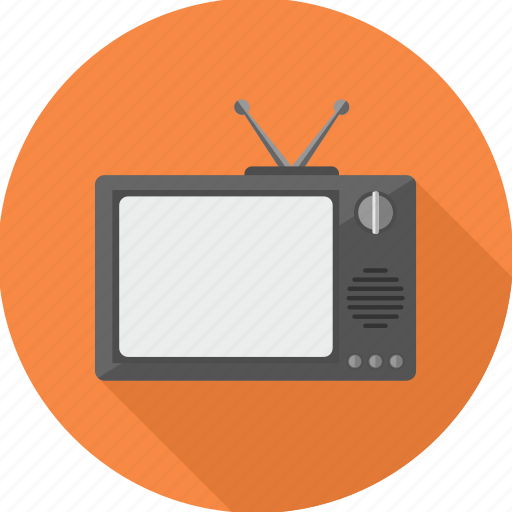 antenna, communication, radio, technology, television, tv icon