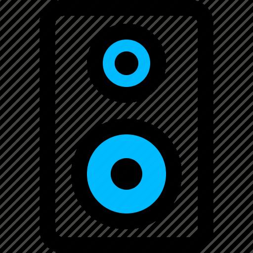 hardware, loud speaker, music speaker, speaker icon