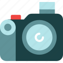 document, image, photograph, record icon