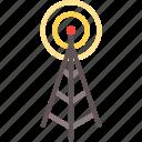 chat, communication, signal, wifi icon