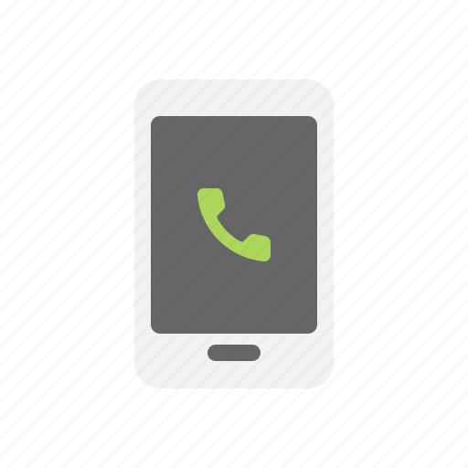 call, cell, phone, smartphone icon