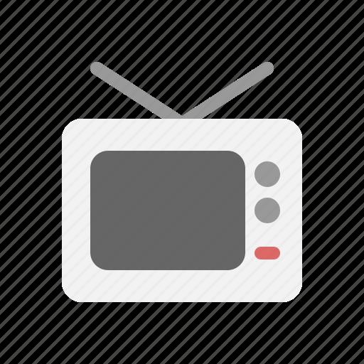 media, show, television, tv icon