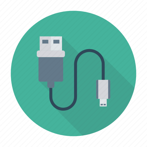 cable, connect, connection, electric icon