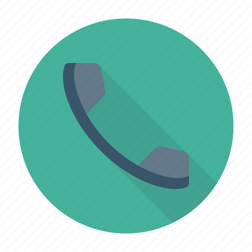 call, contact, phone, talk icon