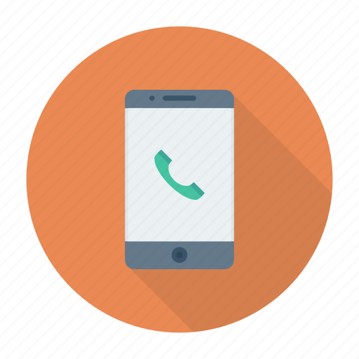 call, phone, services, support icon