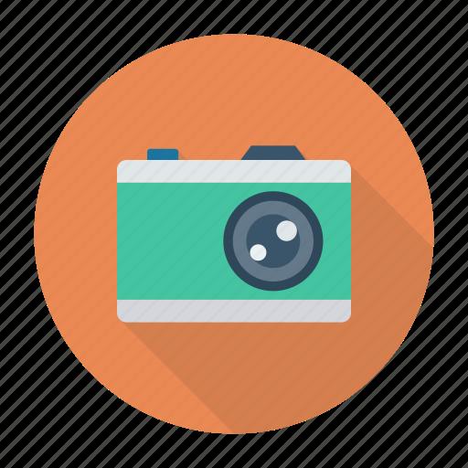 camera, cinema, image, photo icon