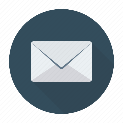 email, envelope, mail, messege icon