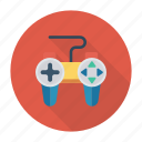 controlller, gadget, game, joystick icon
