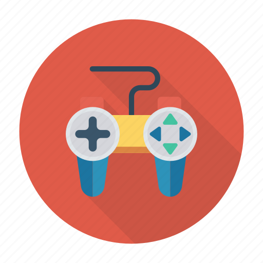 controlller, gadget, game, joystick icon