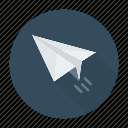fast, mail, send, sent icon
