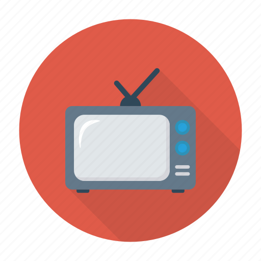 lcd, screen, television, watch icon