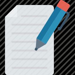 addfile, create, document, newfile icon