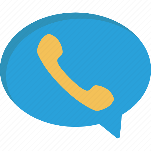 alert, bubble, call, chat icon