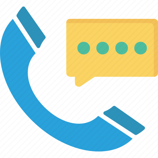 call, services, suprt, talk icon