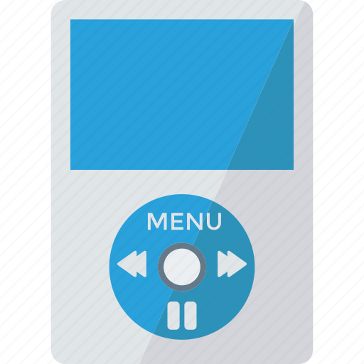 media, player, stream, video icon