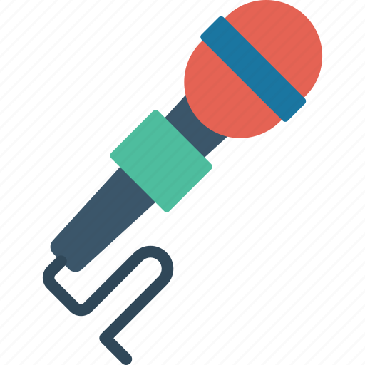 device, mic, speaker, speech icon