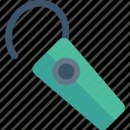 earphone, headphone, listen, wireless icon